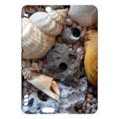Beach Treasures Kindle Fire HDX 7  Hardshell Case