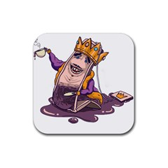 Royaltea Drink Coasters 4 Pack (square)