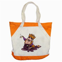 Royaltea Accent Tote Bag