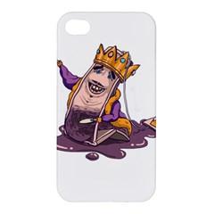 Royaltea Apple Iphone 4/4s Hardshell Case
