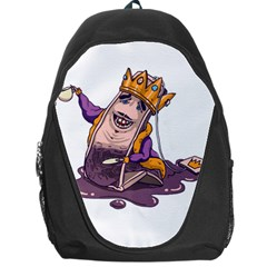 Royaltea Backpack Bag