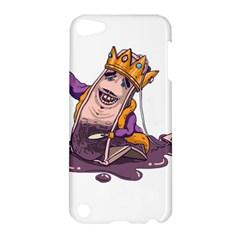 Royaltea Apple iPod Touch 5 Hardshell Case