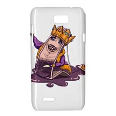 Royaltea Motorola XT788 Hardshell Case