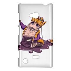 Royaltea Nokia Lumia 720 Hardshell Case