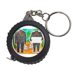 2 Yowie H,text & Furry In Outback, Measuring Tape
