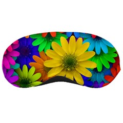 Gerbera Daisies Sleeping Mask