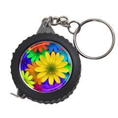 Gerbera Daisies Measuring Tape