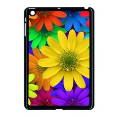 Gerbera Daisies Apple iPad Mini Case (Black)