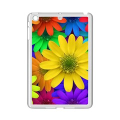 Gerbera Daisies Apple Ipad Mini 2 Case (white)
