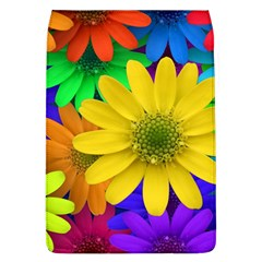 Gerbera Daisies Removable Flap Cover (Large)