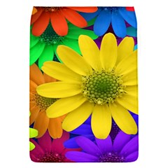 Gerbera Daisies Removable Flap Cover (small)
