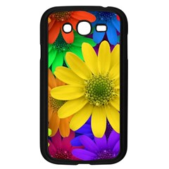 Gerbera Daisies Samsung Galaxy Grand DUOS I9082 Case (Black)