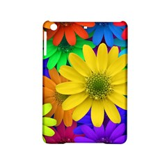 Gerbera Daisies Apple iPad Mini 2 Hardshell Case