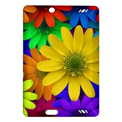 Gerbera Daisies Kindle Fire HD 7  (2nd Gen) Hardshell Case