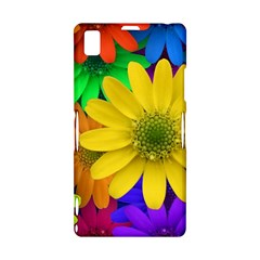 Gerbera Daisies Sony Xperia Z1 L39H Hardshell Case