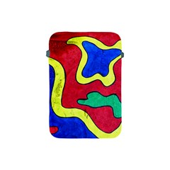 Abstract Apple Ipad Mini Protective Sleeve