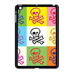 Skull Apple iPad Mini Case (Black)
