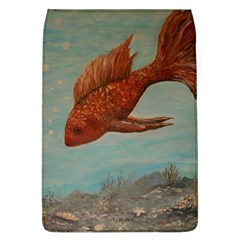 Gold Fish Removable Flap Cover (Large)