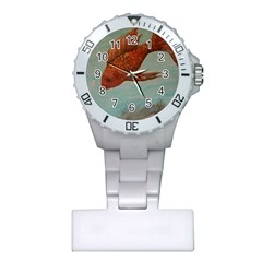 Gold Fish Nurses Watch