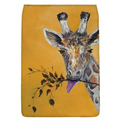 Giraffe Treat Removable Flap Cover (large)