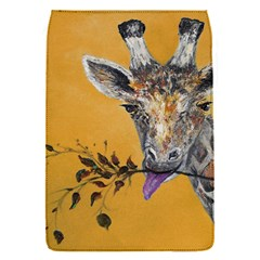 Giraffe Treat Removable Flap Cover (Small)