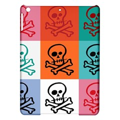 Skull Apple iPad Air Hardshell Case