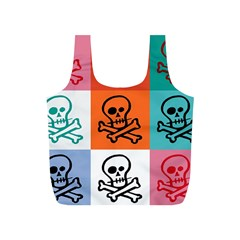 Skull Reusable Bag (s)