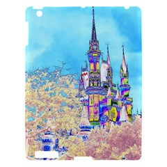 Castle for a Princess Apple iPad 3/4 Hardshell Case