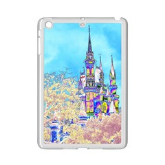 Castle for a Princess Apple iPad Mini 2 Case (White)