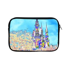 Castle for a Princess Apple iPad Mini Zippered Sleeve