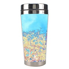 Castle for a Princess Stainless Steel Travel Tumbler