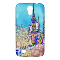 Castle for a Princess Samsung Galaxy Mega 6.3  I9200 Hardshell Case
