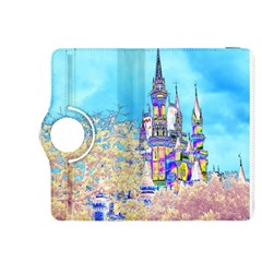Castle For A Princess Kindle Fire Hdx 8 9  Flip 360 Case