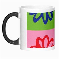 Flower Morph Mug