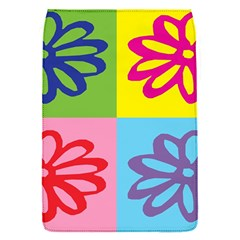 Flower Removable Flap Cover (Small)