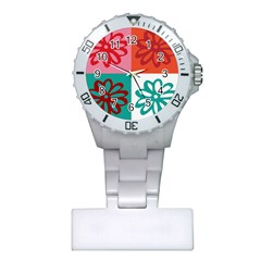 Flower Nurses Watch