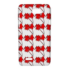 Palm Tree Pattern Vivd 3d Look Motorola XT788 Hardshell Case