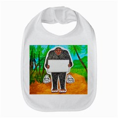Yowie H,text In Aussie Outback, Bib