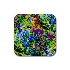 The Neon Garden Drink Coasters 4 Pack (Square)