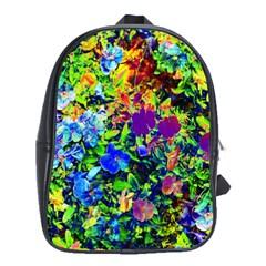 The Neon Garden School Bag (Large)