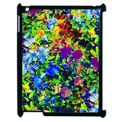 The Neon Garden Apple iPad 2 Case (Black)