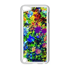 The Neon Garden Apple iPod Touch 5 Case (White)