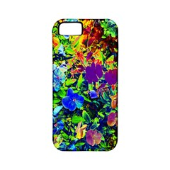 The Neon Garden Apple Iphone 5 Classic Hardshell Case (pc+silicone)