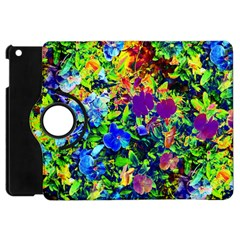 The Neon Garden Apple Ipad Mini Flip 360 Case