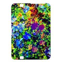 The Neon Garden Kindle Fire Hd 8 9  Hardshell Case