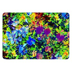 The Neon Garden Samsung Galaxy Tab 8 9  P7300 Flip Case