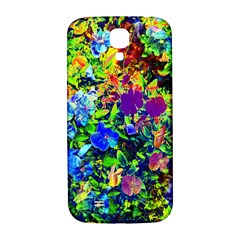The Neon Garden Samsung Galaxy S4 I9500/i9505  Hardshell Back Case