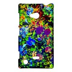 The Neon Garden Nokia Lumia 720 Hardshell Case