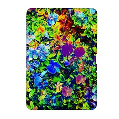 The Neon Garden Samsung Galaxy Tab 2 (10.1 ) P5100 Hardshell Case