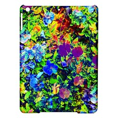 The Neon Garden Apple Ipad Air Hardshell Case